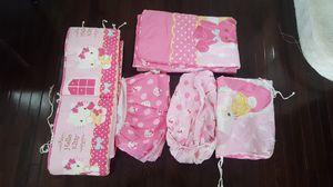 Set completo para cuña de niña for Sale in Brooklyn Park, MD