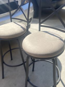 2 Bar Stools for Sale in Sanger,  CA
