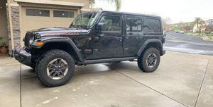 JL rubicon stock Rims and Tires for Sale in Brentwood, CA