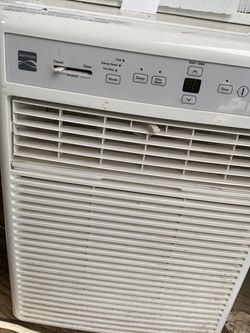 Kenmore Air Conditioner Window for Sale in Portland,  OR