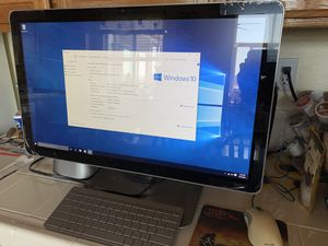 Sony Vaio All-in-One desktop Computer for Sale in Lakeside, CA