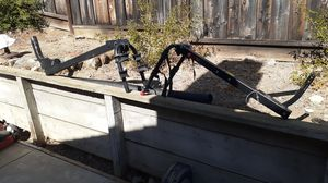 2 bike racks for sale for Sale in Martinez, CA