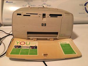 Hp photosmart printer for Sale in El Cajon, CA