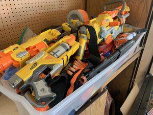 Nerf Toys for Sale in Gilbert, AZ