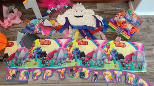 Trolls birthday lot for Sale in Sun City, AZ