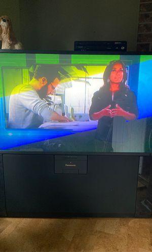 Panasonic projector box tv for Sale in Renton, WA