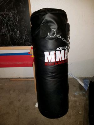 Punching bag for Sale in Lompoc, CA