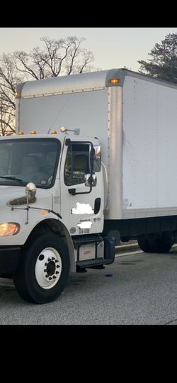 2014 Freightliner M2 106 Business Class for Sale in Oxon Hill,  MD