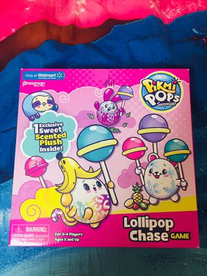 Lollipop Chase board game for Sale in Glendale, CA
