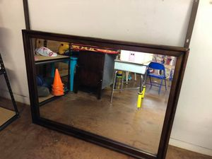 Large mirror for Sale in Calabasas, CA