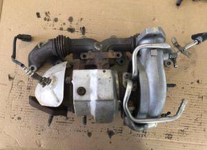 OEM 1JZGTE VVT-i Turbo Assembly for Sale in Bristol, CT