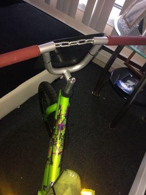 Ninja Turtle Bike for Sale in Chicago, IL