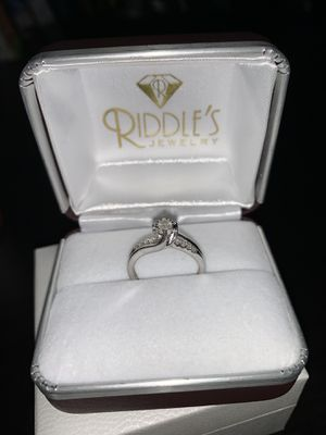 10k Ring for Sale in Davenport, IA