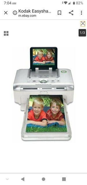 Kodak easyshare photo printer 500 for Sale in CORP CHRISTI, TX
