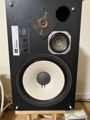 JBL L100 Century for Sale in Portland, OR