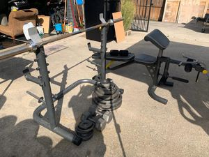 Gold's Gym SRX 20 for Sale in Plano, TX