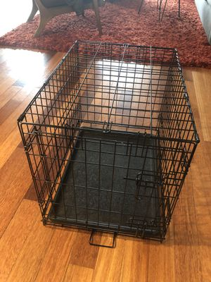 Dog Crate - 19 H x 16.5 W 23.5 L for Sale in Washington, DC