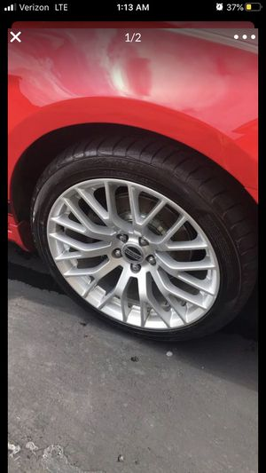 5x114.3 Wheels for Sale in Trenton, NJ