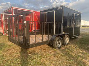 7x18. 10' box 8' porch for Sale in Wallace, NE