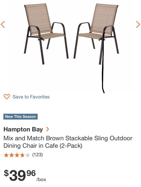 Hampton Bay Patio Furniture Warranty Canada: Hampton Bay Patio. Set -crazy Good Deal For Sale In San