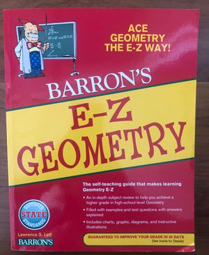 Geometry for Sale in Rochester Hills, MI