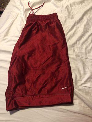 Mens Nike basketball shorts, XL for Sale in Corona, CA