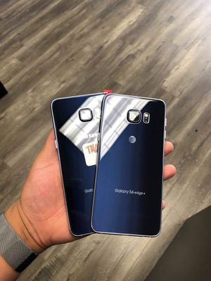 GALAXY S6 EDGE PLUS ALL CARRIERS AVAILABLE for Sale in Garland, TX