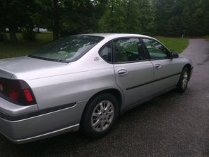 2004 Chevy Impala for Sale in Suitland, MD