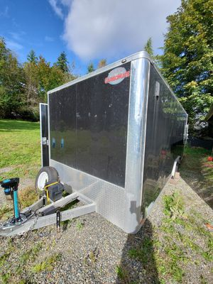 Cargo Mate Ultra light trailer for Sale in Bonney Lake, WA