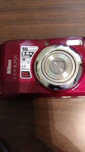 Nikon digital camera for Sale in Portland, OR