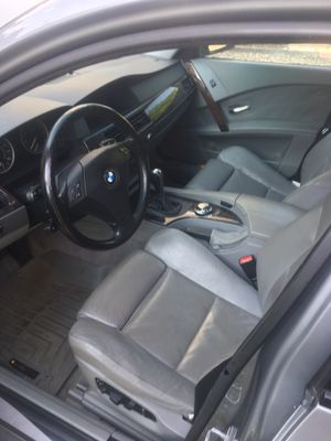 Bmw 5 series for Sale in Massillon, OH