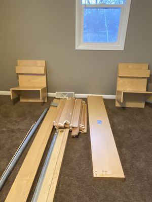 Bed frame for Sale in Joliet, IL