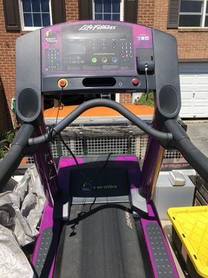 Treadmill life fitness for Sale in Westminster, MD