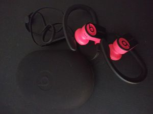 Bluetooth Earphones beats by dre for Sale in Tampa, FL