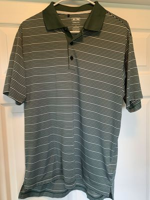 Adidas golf shirt size S for Sale in Cadwell, GA