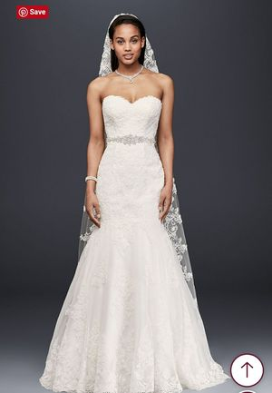 Davis Bridal for Sale in Riverview, FL
