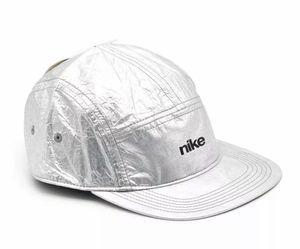 Nike Mars Landing Cap Silver Hat for Sale in Fresno, CA
