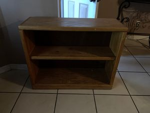 Small shelf for Sale in Palm Desert, CA