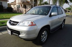 Acura MDX * Navigation * Super Clean / Honda Pilot / CRV CR-V Element / Toyota Highlander 4runner / BMW X3 X5 / Ford Explorer for Sale in Norwalk, CA