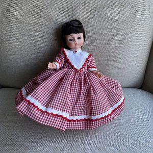 Madame Alexander Little Women Jo Doll for Sale in Zephyrhills, FL