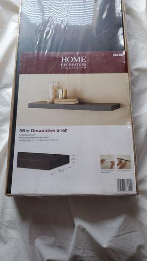 Home decorative shelf for Sale in Torrance, CA