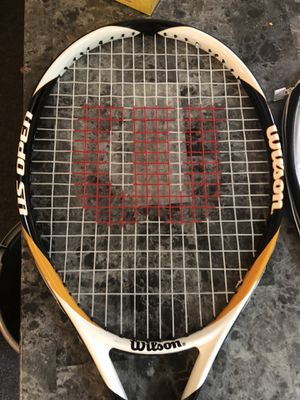 Wilson tennis racket for Sale in Richmond, VA