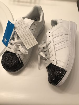 Adidas superstar 80'S metal toe for Sale in Taylor, MI