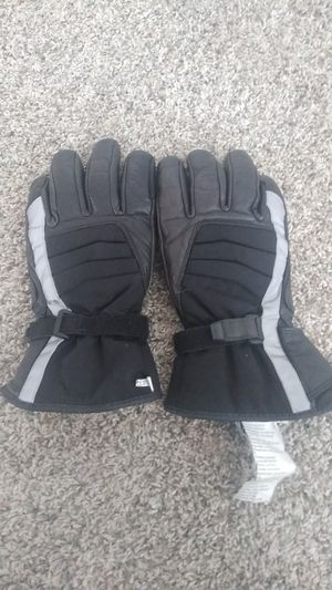 BMW leather gloves for Sale in Chula Vista, CA