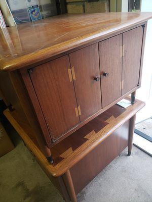 Lane Furniture Mid Century End Tables for Sale in West Covina, CA