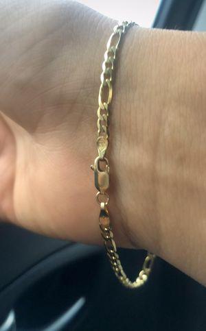 Gold Bracelet for Sale in South Gate, CA