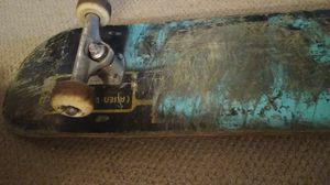 Skateboard alien $70 for Sale in Skokie, IL
