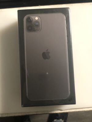 APPLE iPhone PRO MAX for Sale in Philadelphia, PA