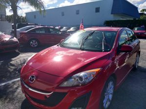 2010 mazda 3 for Sale in West Palm Beach, FL