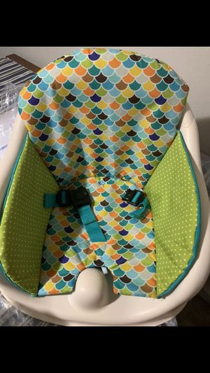 Brand new seat and booster for Sale in Fontana, CA